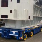 Movimentazione Impianti E Macchinari Industriali Apparecchiature