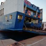 Spedizioni Navali Trasporti